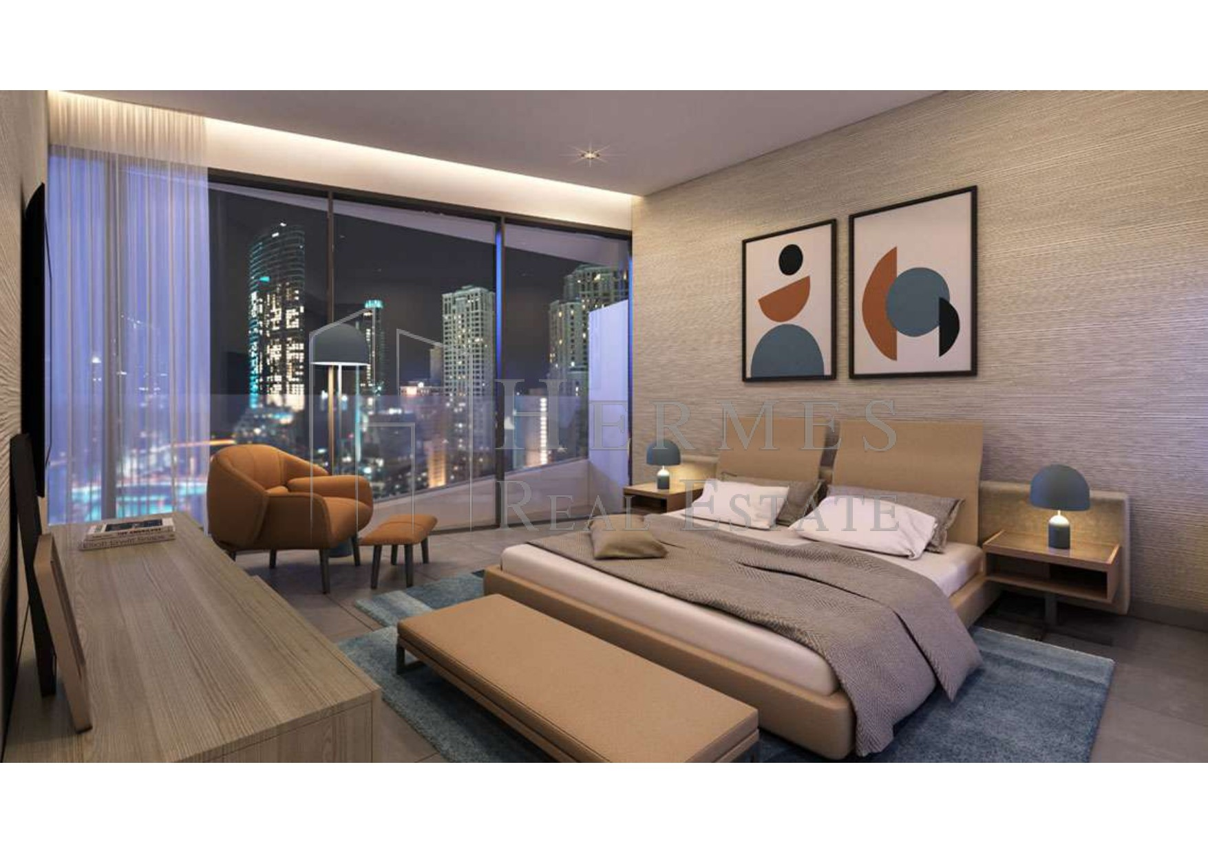Waterfront Living| Dubai Marina| 6 Years Payment plan