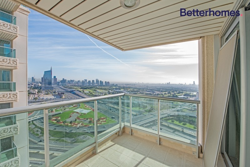 Partial Marina View | Higher Floor | Tenanted