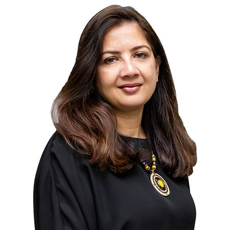 Shruti Choudhary