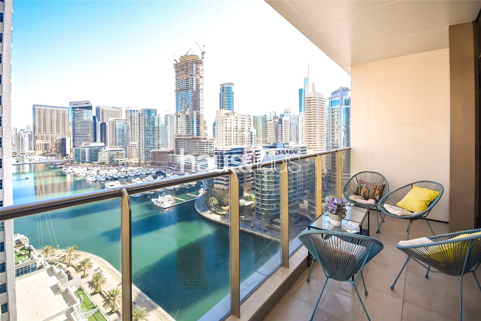Vacant On Transfer | Great Marina Views