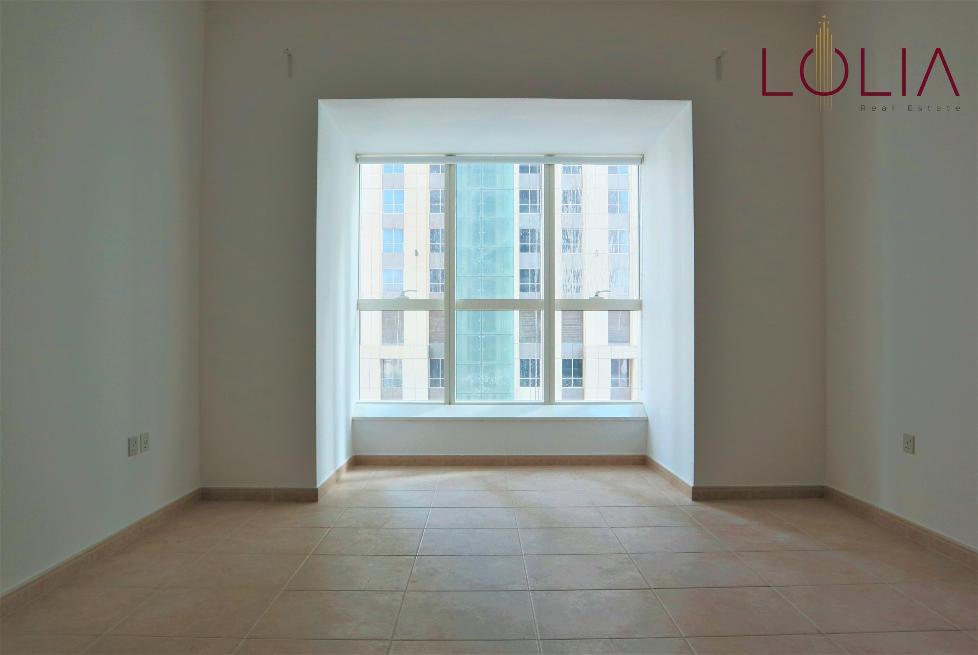 High Floor 1Bhk | Unfurnished | Ready to Move