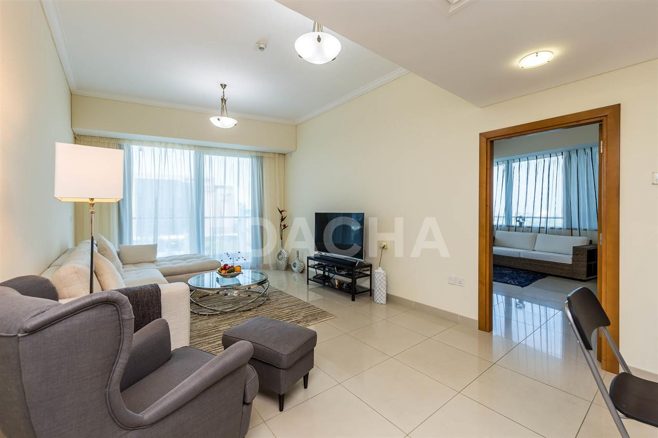 Stunning sea view / Large 2 BED / Big terrace