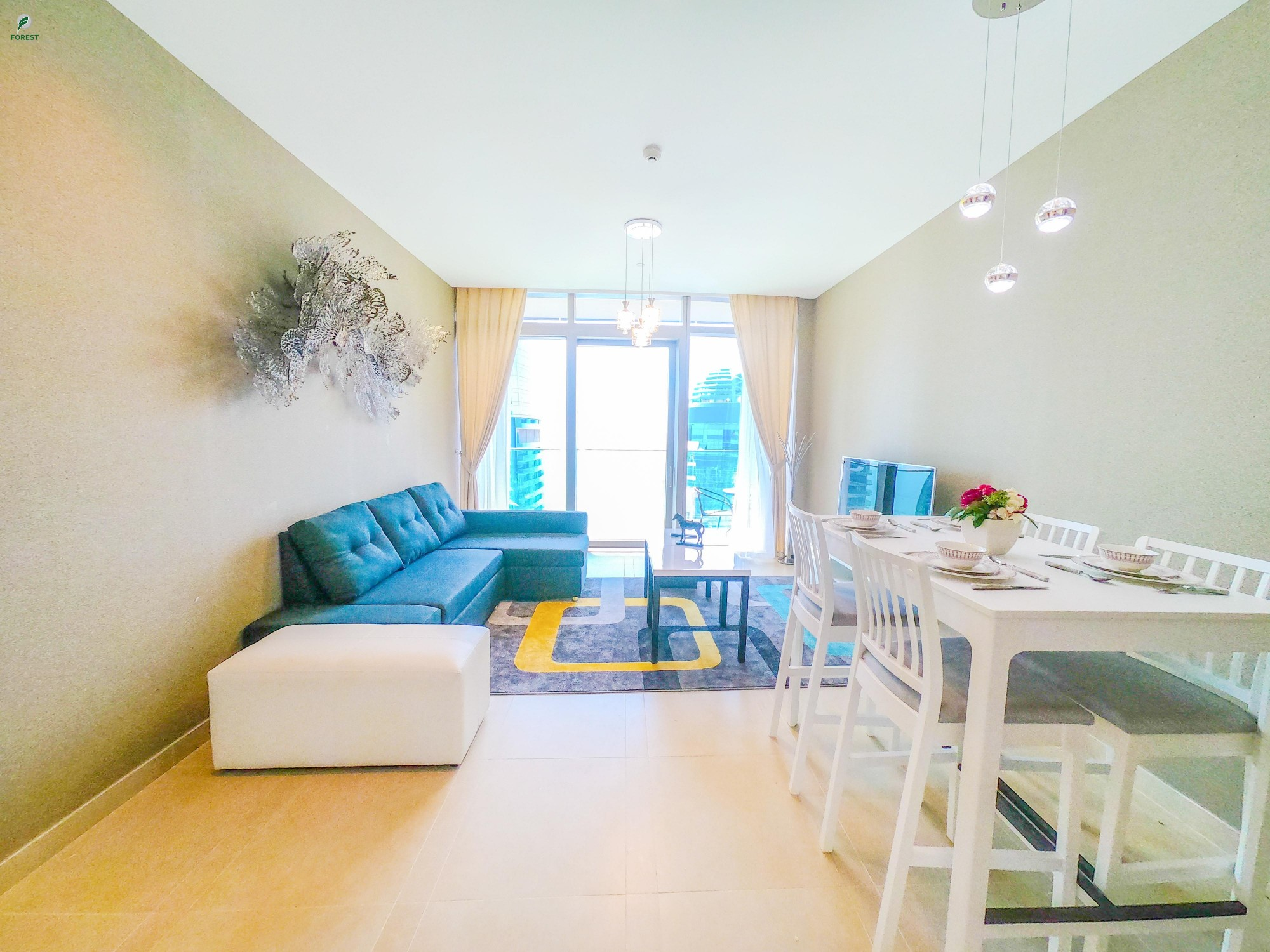 Best Deal  2BR Apt   Fully Furnished  Well Maintained