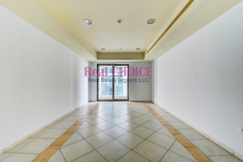 Bright and Spacious 2BR for Rent|Highest Floor