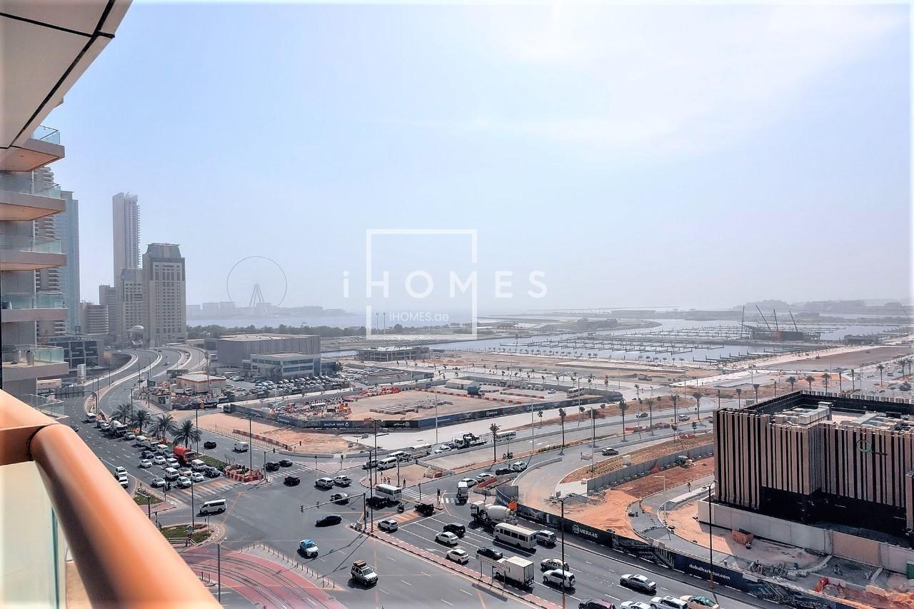 Lavish 1BR   Stunning Views   Fully Furnished   Elite Residence