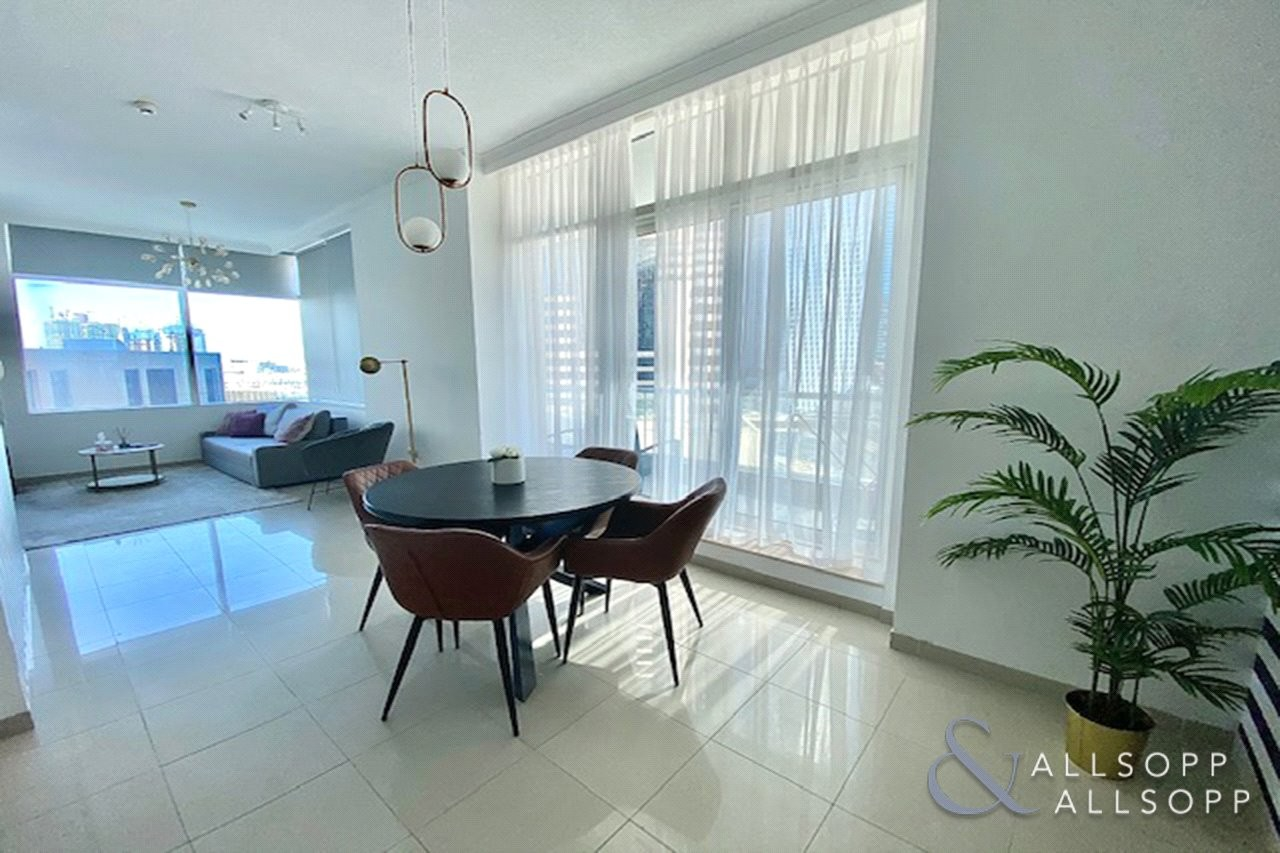 One Bedroom | Furnished | Available Now