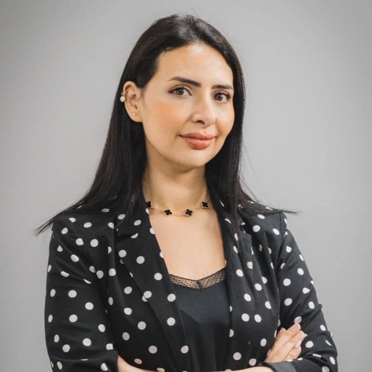 Roaa Almasoud