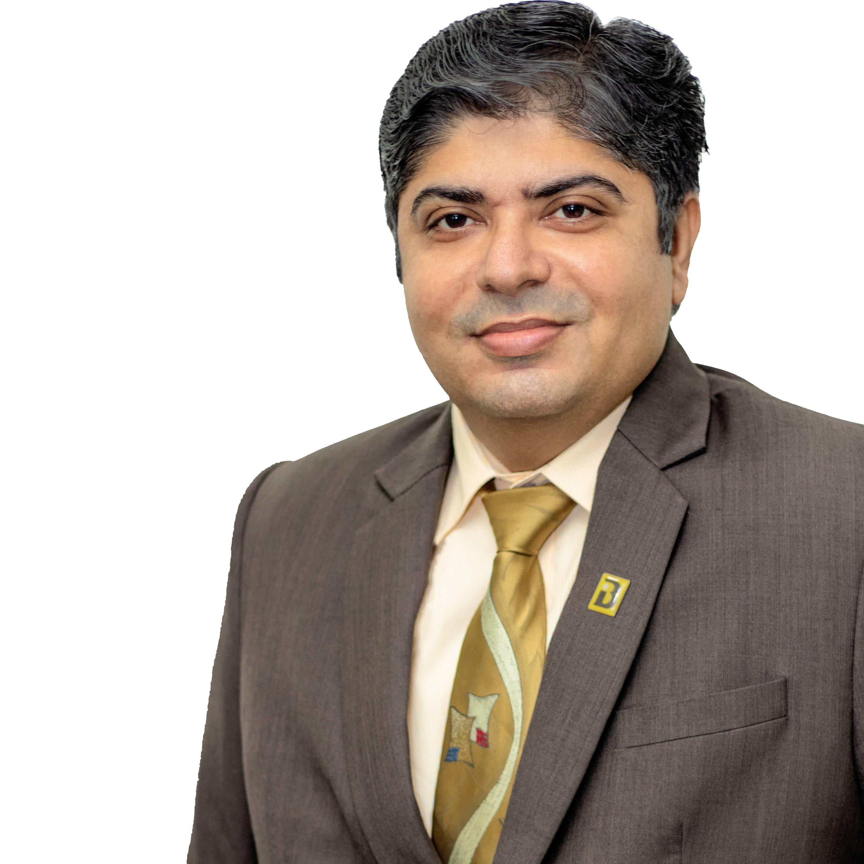 Sanjay Bulchandani