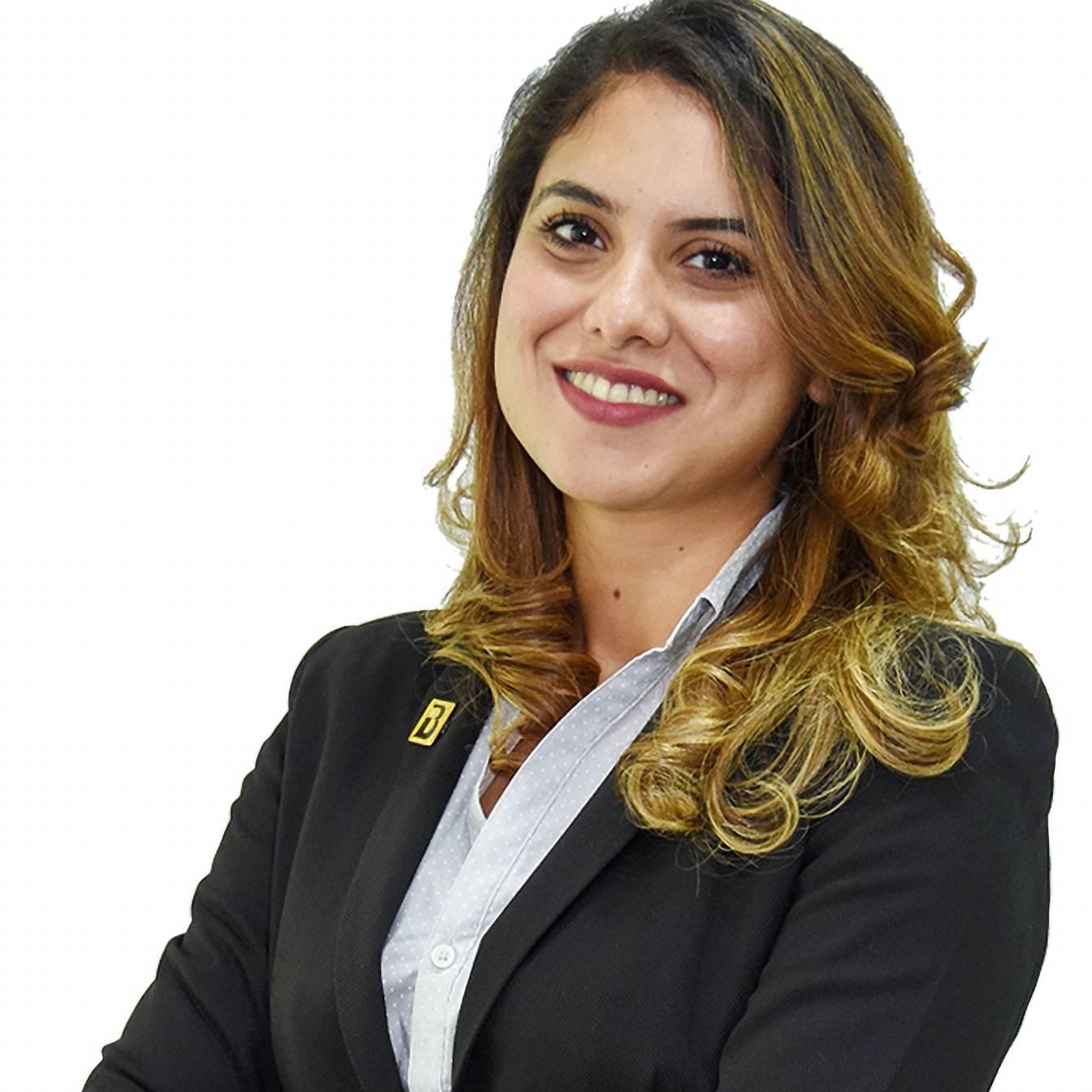 Hira Sohail