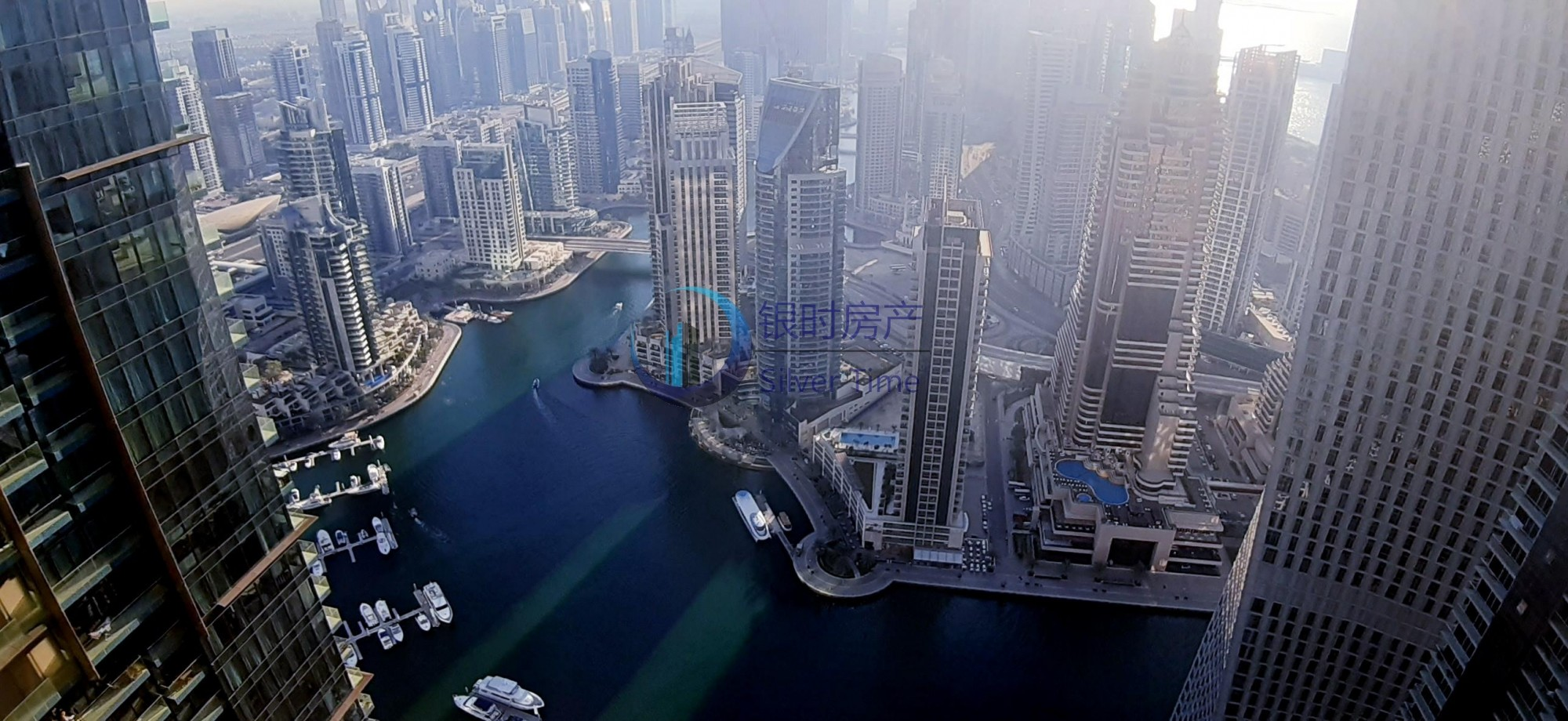 Full Marina View Unit | No Commissions NO BROKER FEE