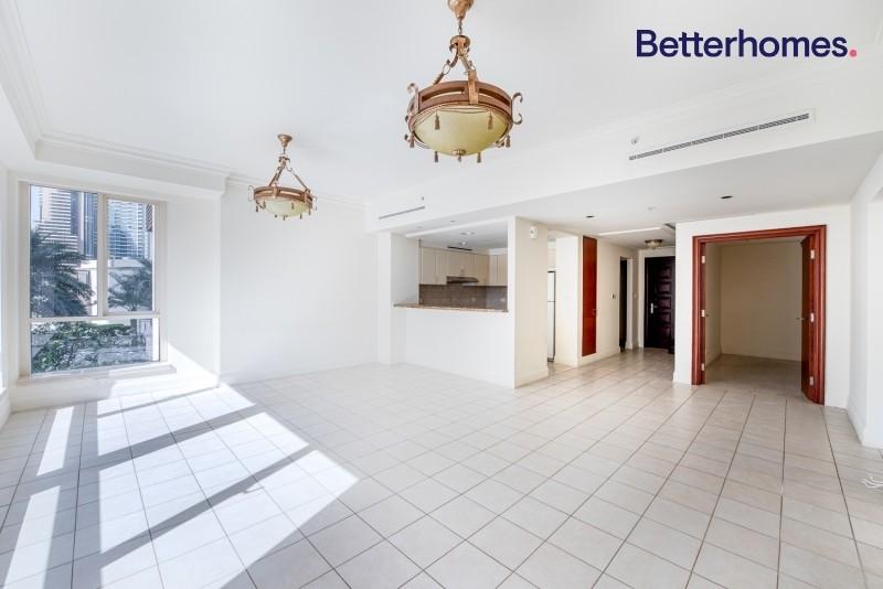 No Balcony|Unfurnished|Low Floor|Study