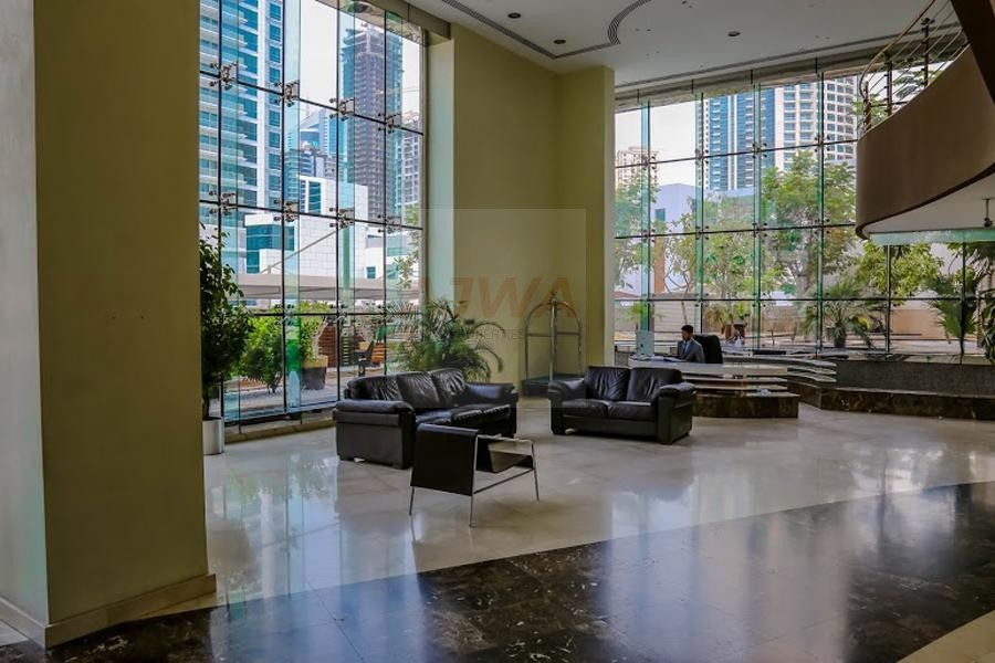Splendid View | 1 Bed in Time Place | High floor