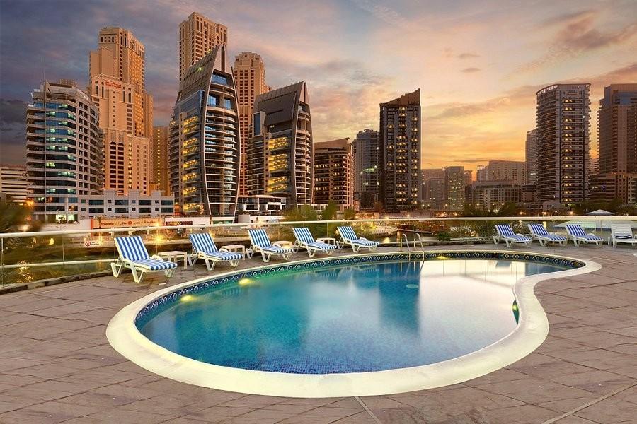 Reduced Price | Fully Furnished | 2 BR Apt | Balcony | Dubai Marina