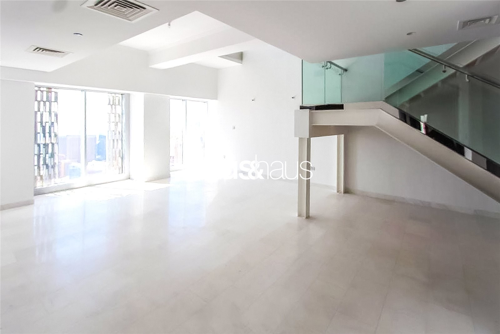3 Bed + Maids | Duplex | High Floor