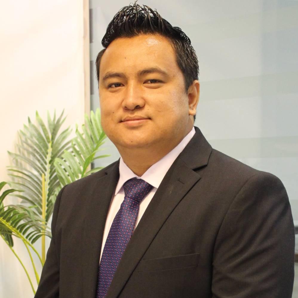 Kishor Shakya