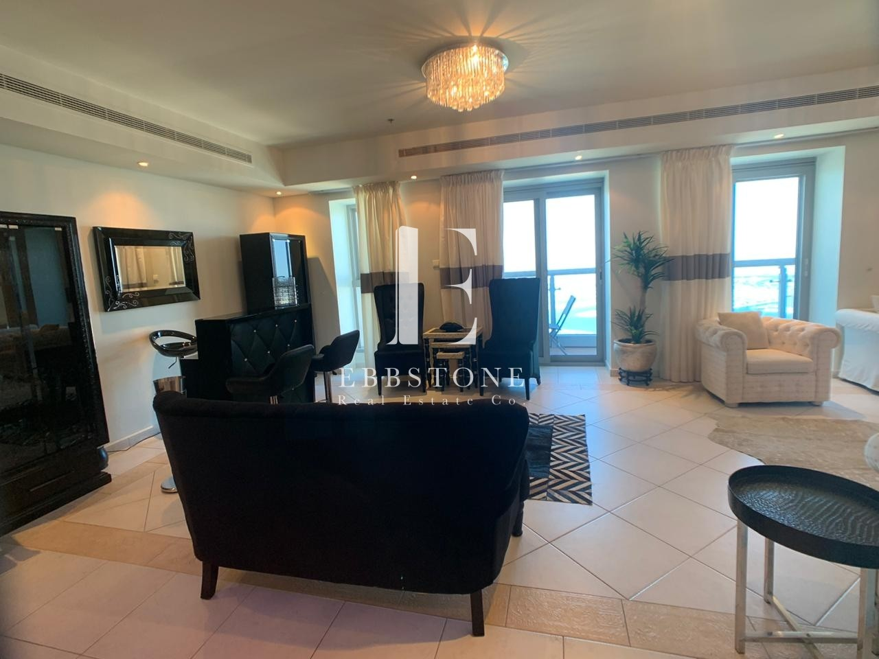 Luxury Furnished 4 BR Penthouse|Full Sea View