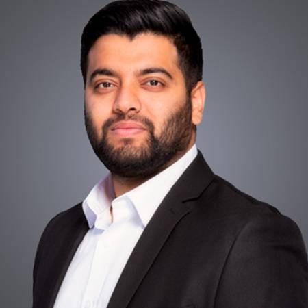 Sameer Chaudhary