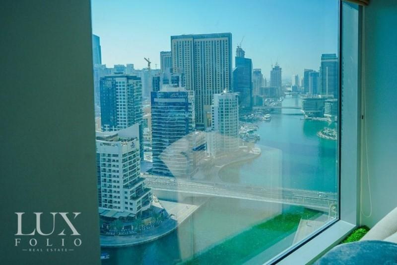 Full Marina View | Quick Sale | Vacant April