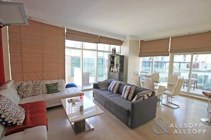 3 Bedroom | Low Floor | Vacant On Transfer