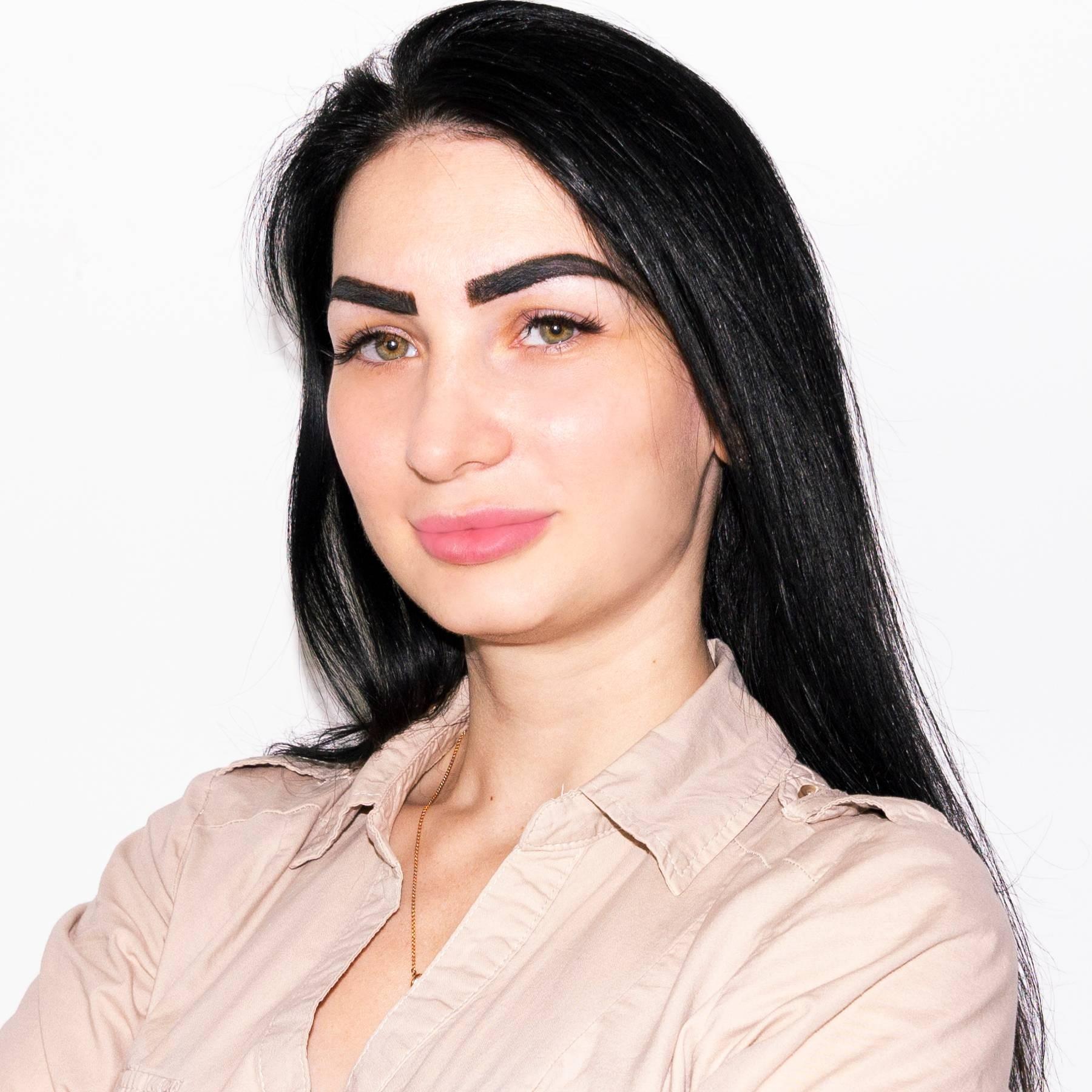 Gulnar Gasimova