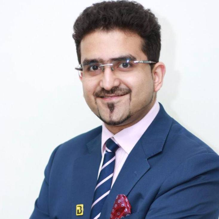 Nishan Karamchandani