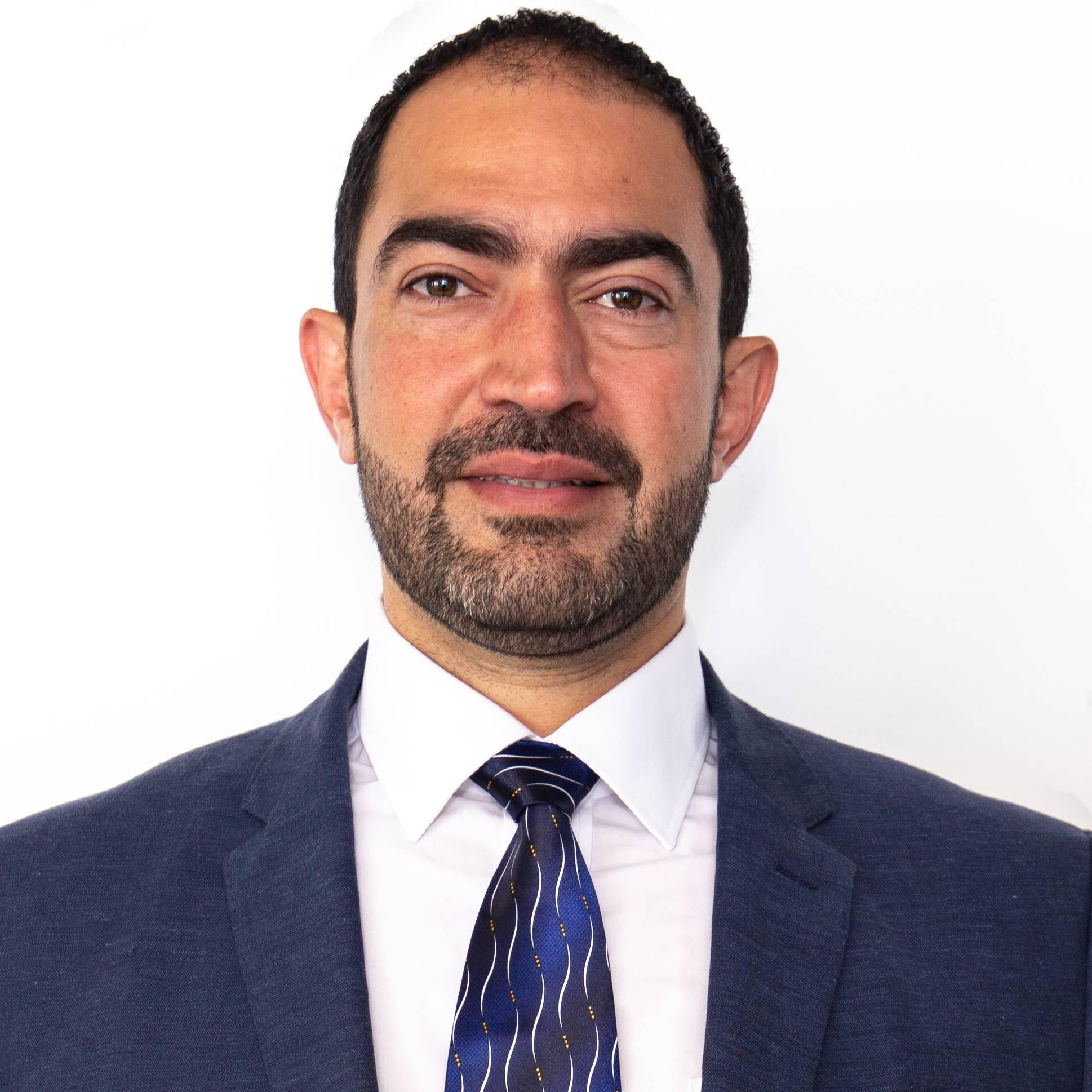 Mostafa Kassab