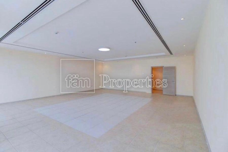 High floor | sea view | high end finish | rented