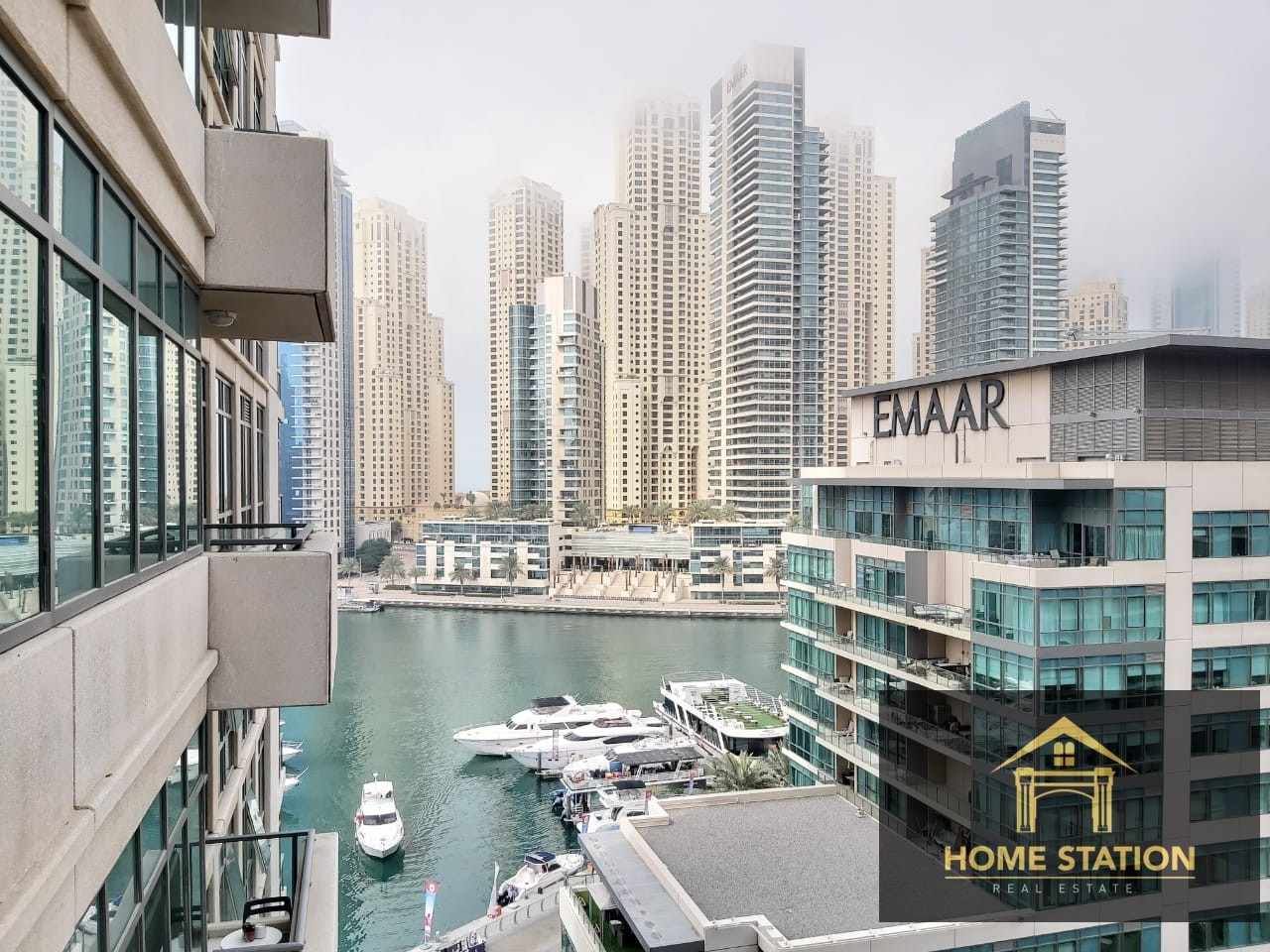 Furnished Apartment Marina Views Chiller Free