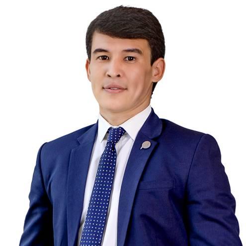 Dortguly Meredov