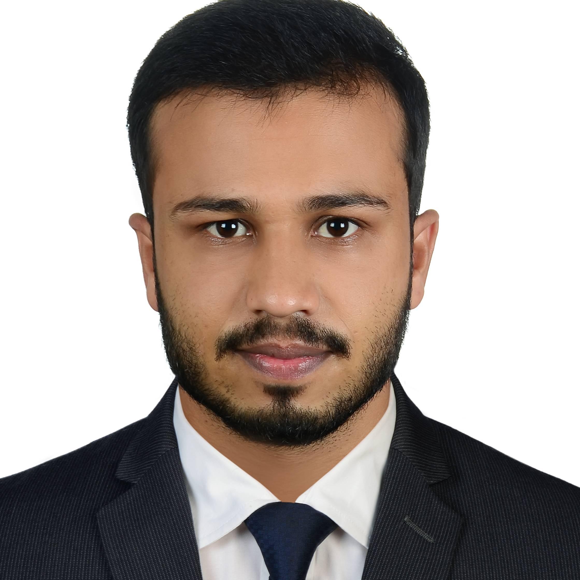 Naman Ali