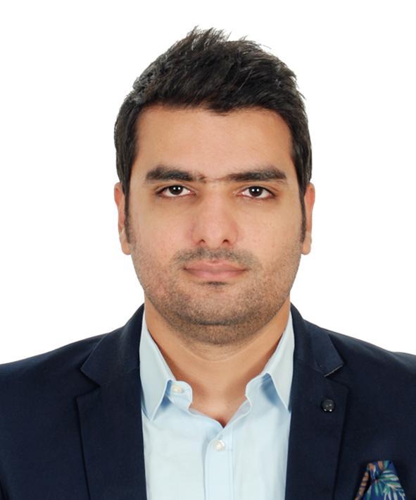 M. Zeeshan Khan