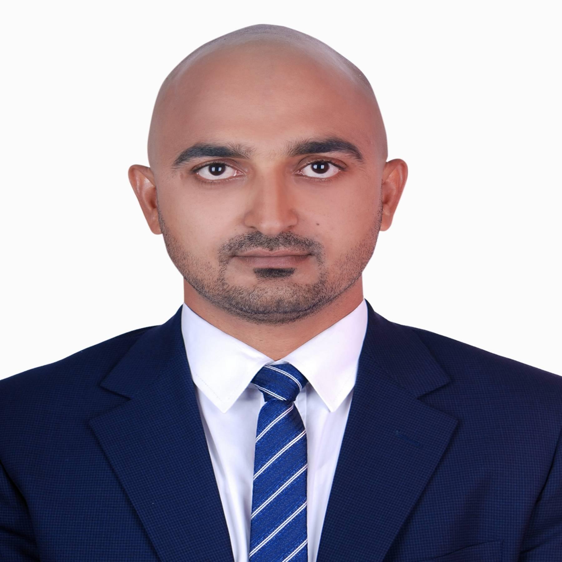 Muhammad Zaman