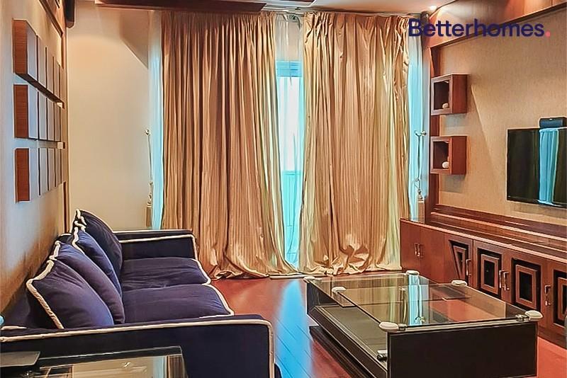 Fully Furnished | Large Terrace | Upgraded