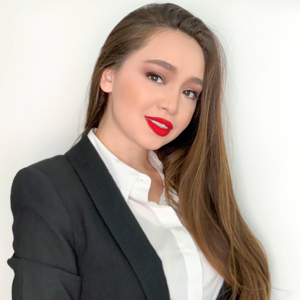 Farida Norboeva