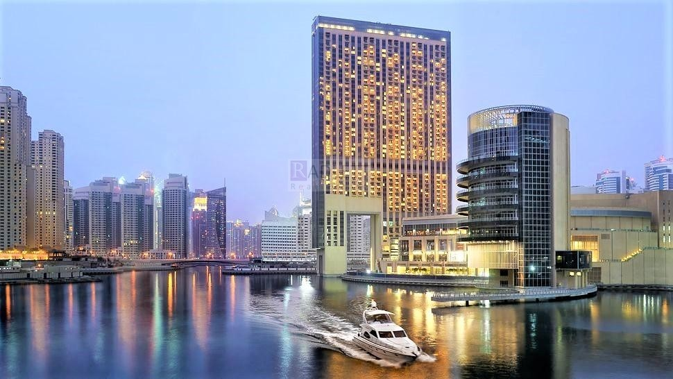 Stunning Marina View Studio| All Inclusive