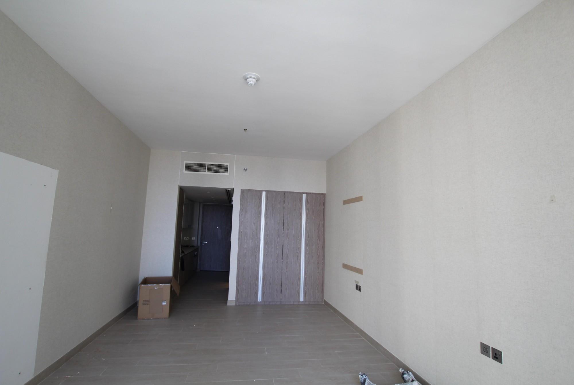 Luxury Brand New Studio Apartment|Ready to move in