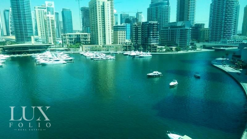 Best layout. Full marina view. Call now.