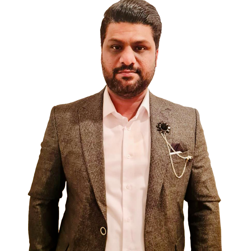 Waqas Sarwar