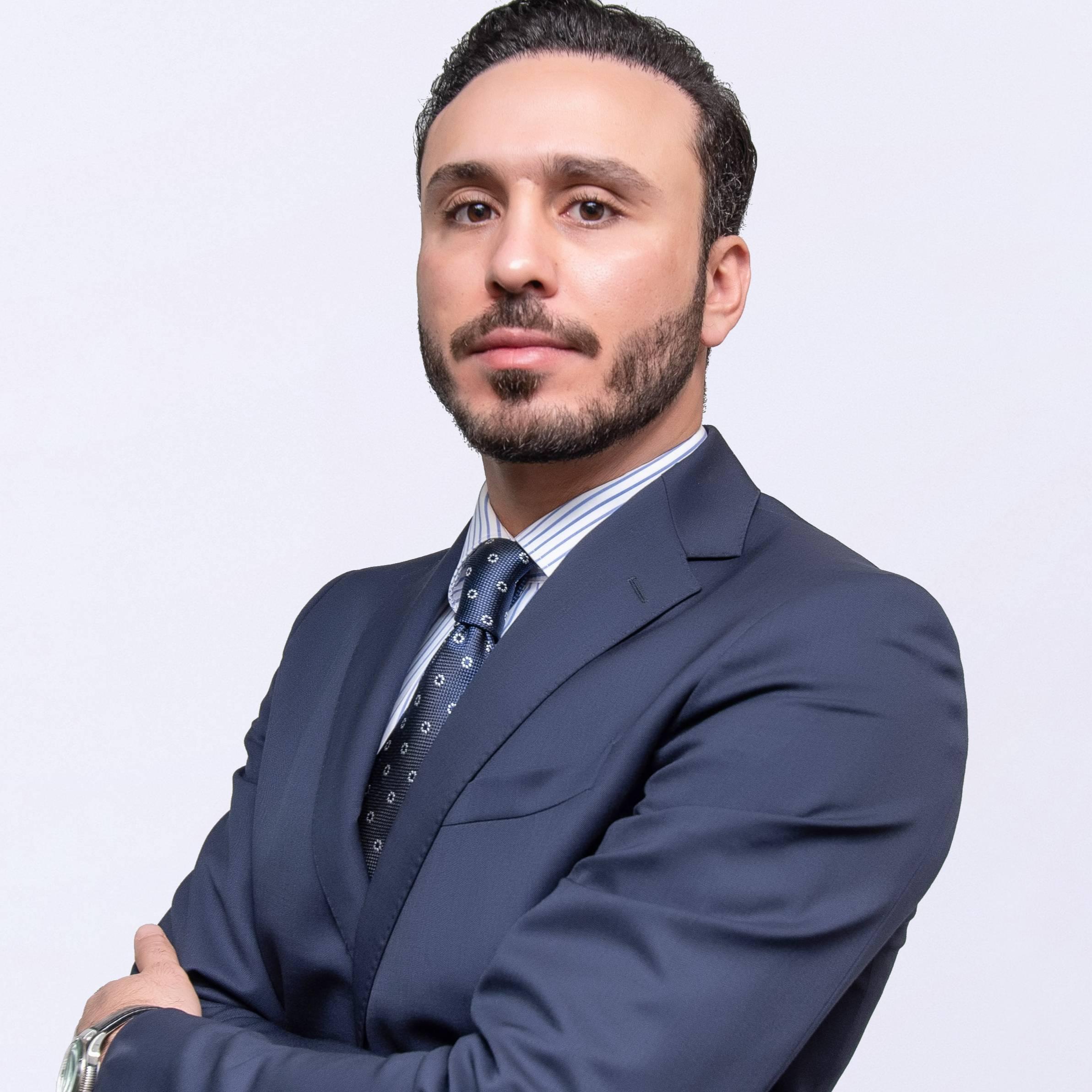 Omar Naguib