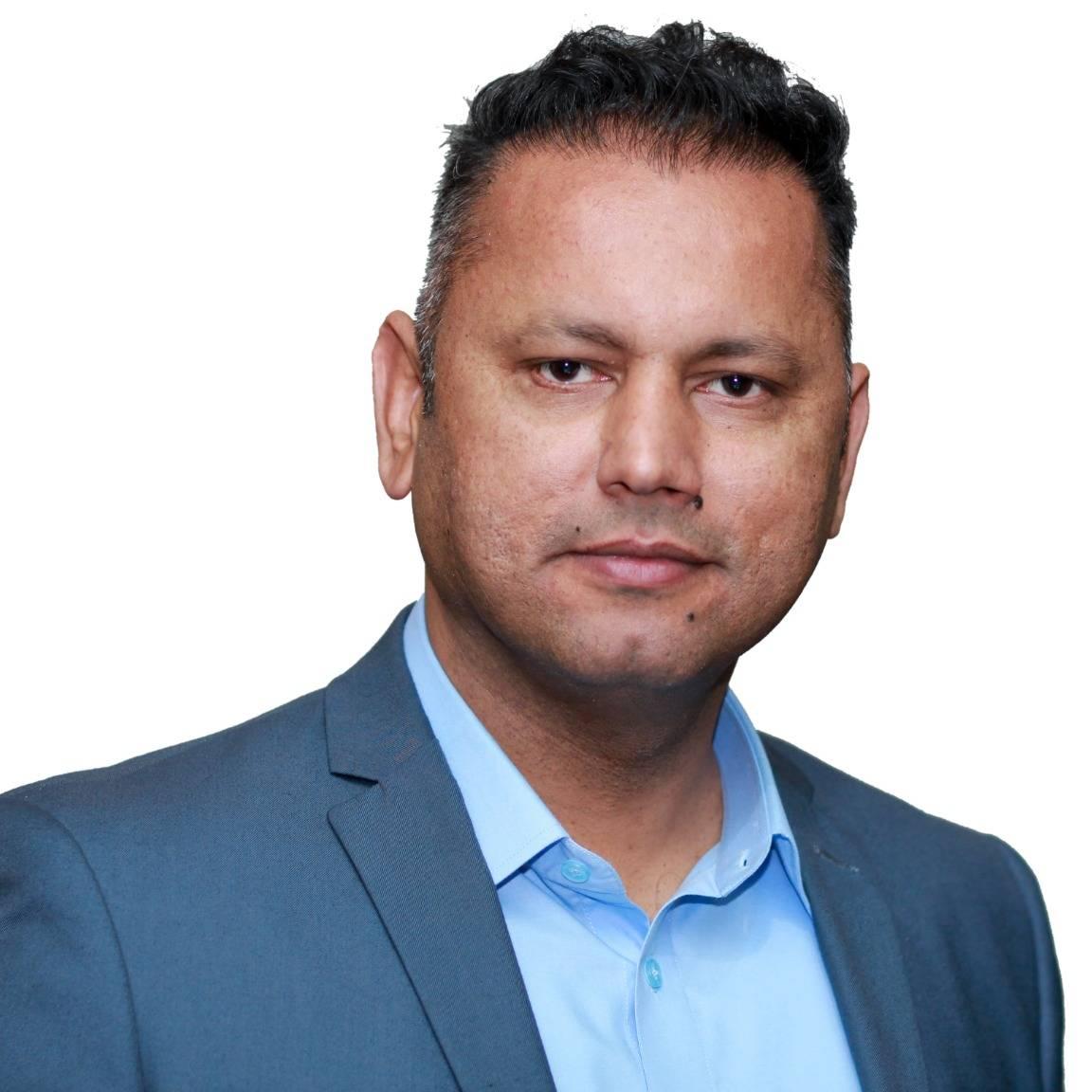 Ali Jan Muhammad