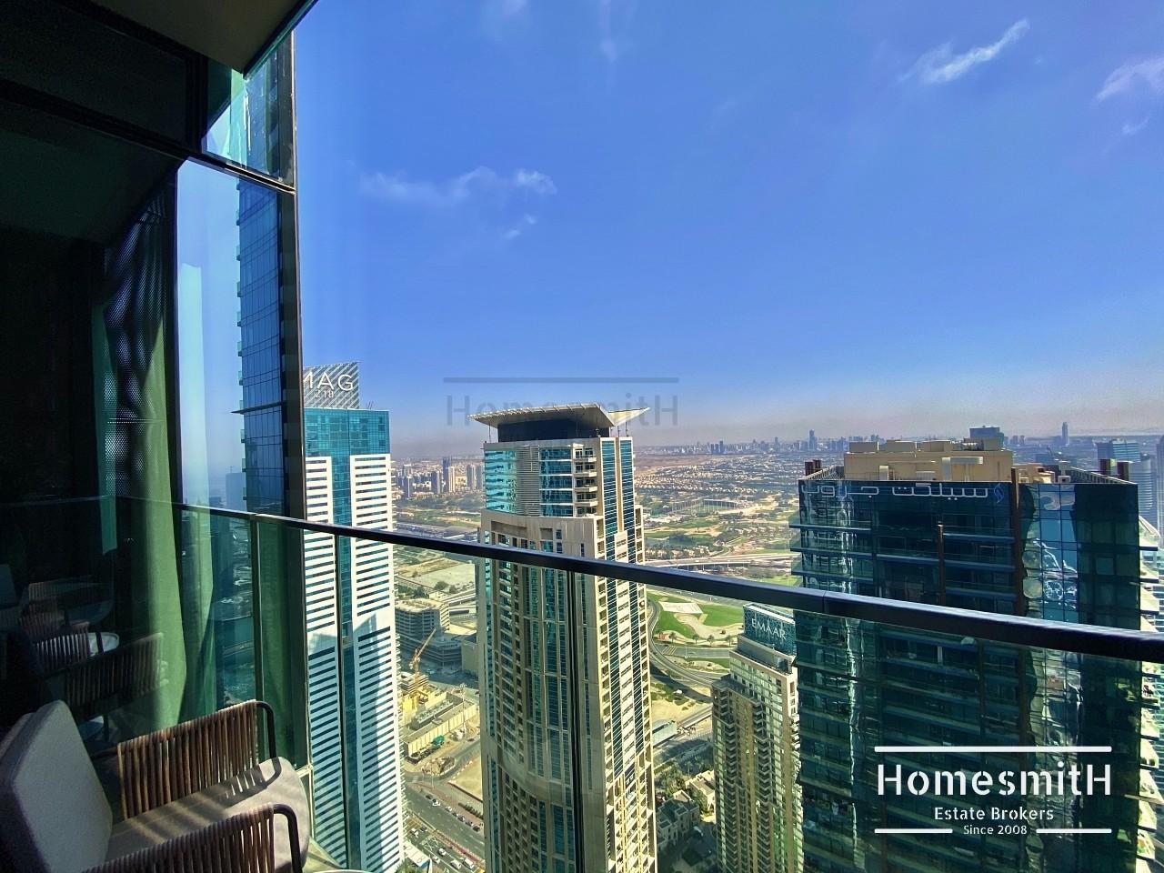 BEST STUDIO IN DUBAI MARINA|Brand New|Payment Plan |Call Ali to Discuss