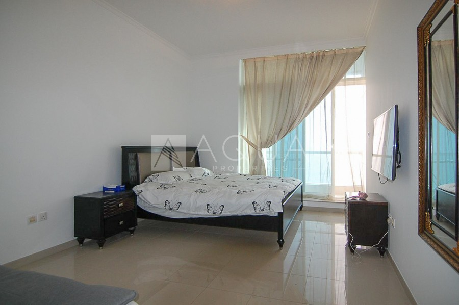 Furnished | Equipped Kitchen | Marina View
