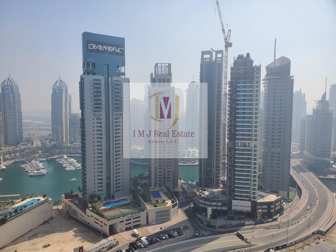 Marina View | 2BR Apartment | High Floor