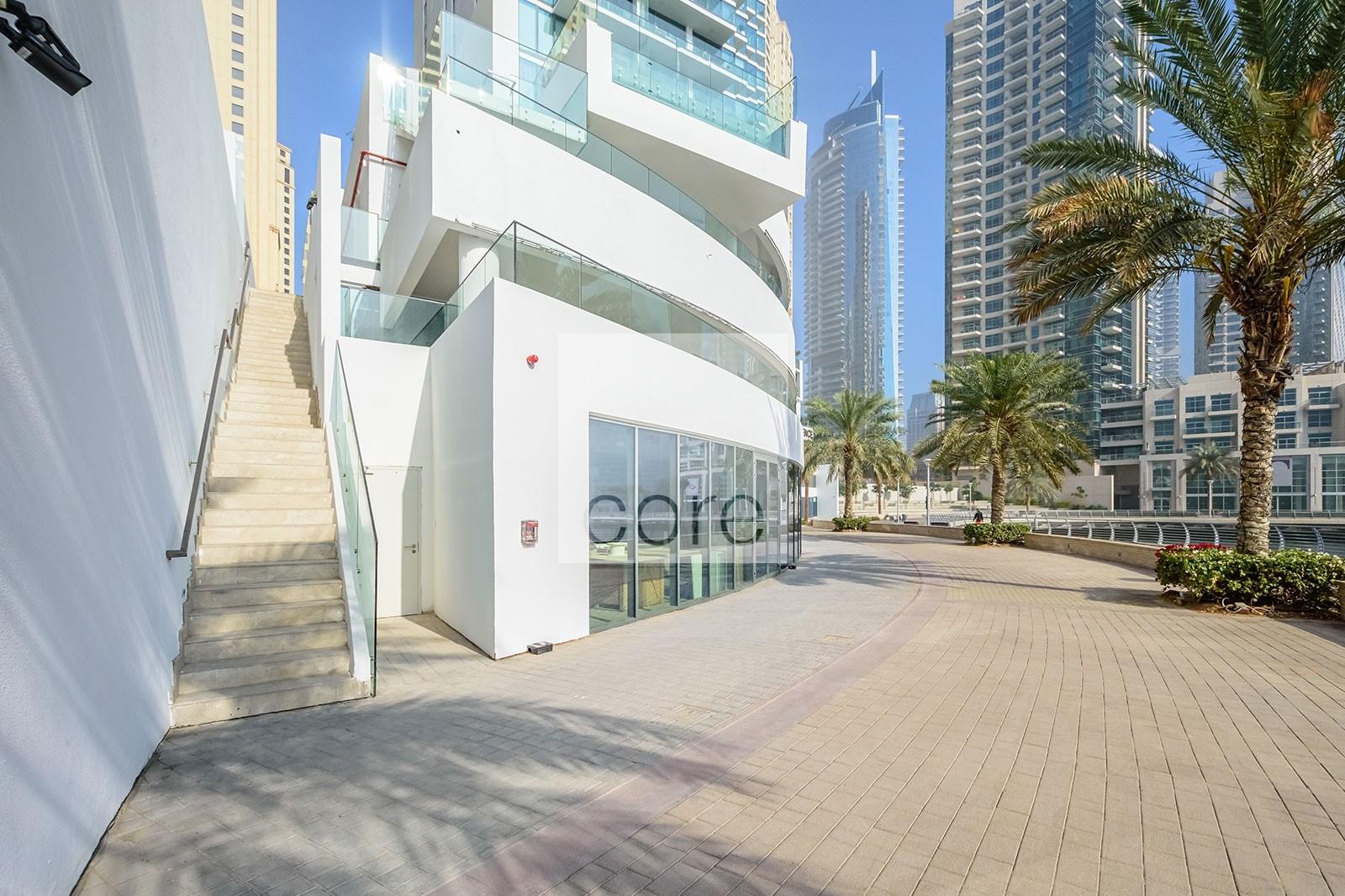 Spacious Commercial Unit | Promenade Level