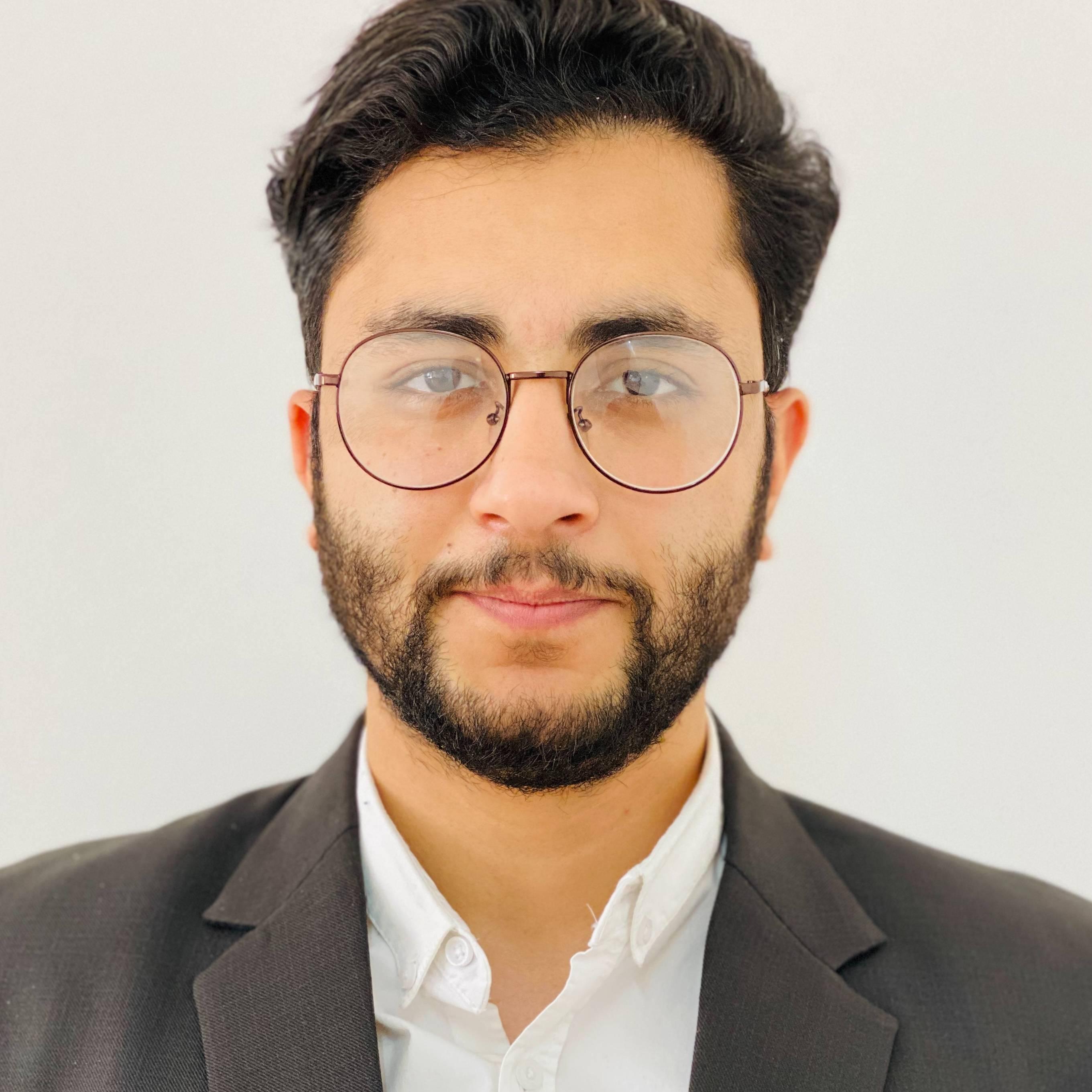 Sahil Sheikh