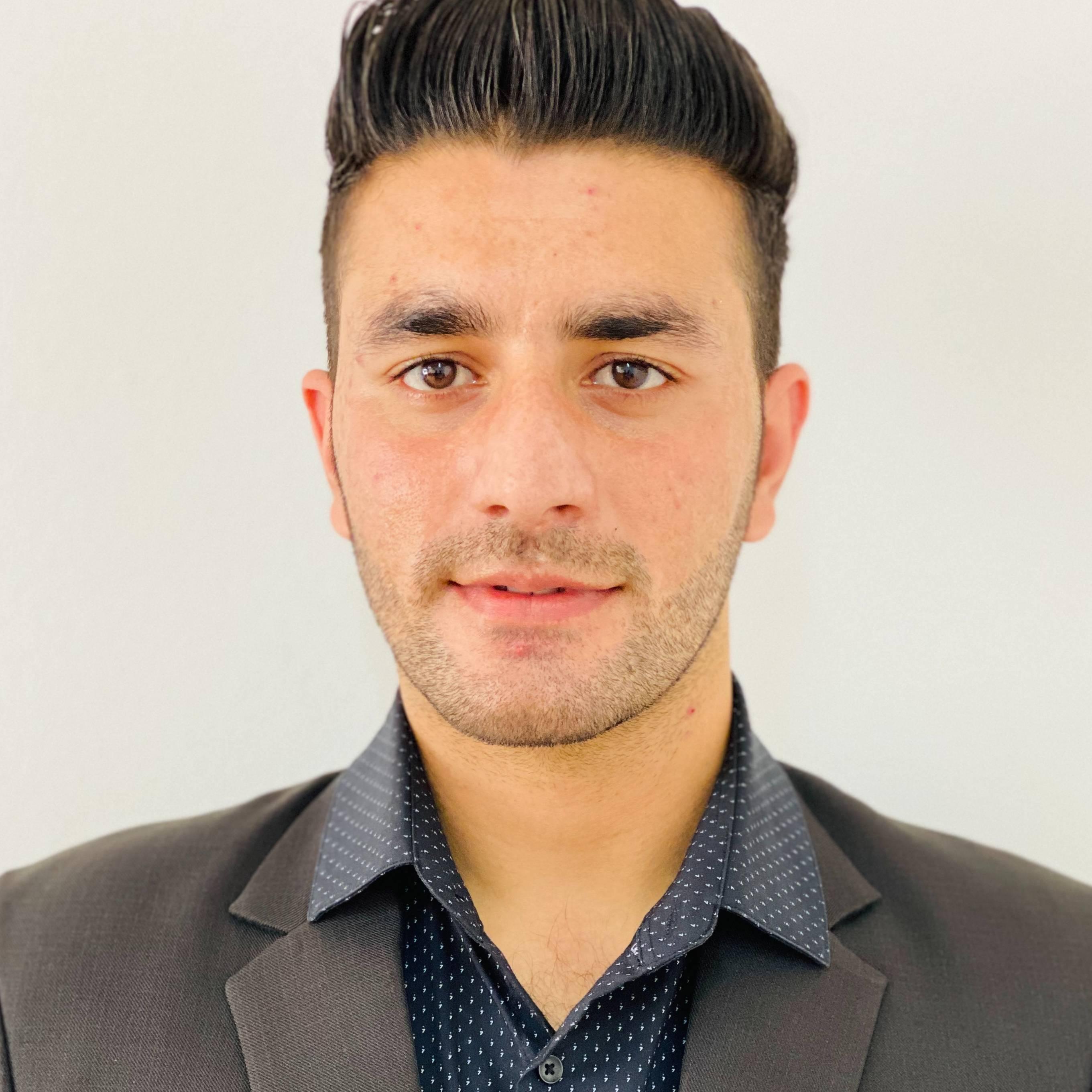 Malik Shafqat