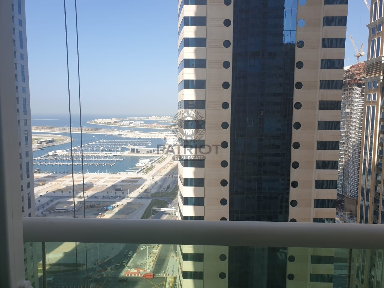 FULL SEA VIEW | 2BR FURNISHED | READY TO MOVE IN