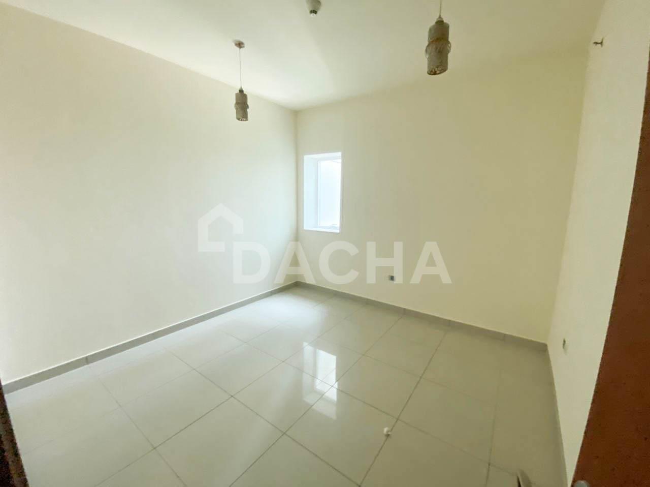 1 Bedroom / Unfurnished / Dubai Marina
