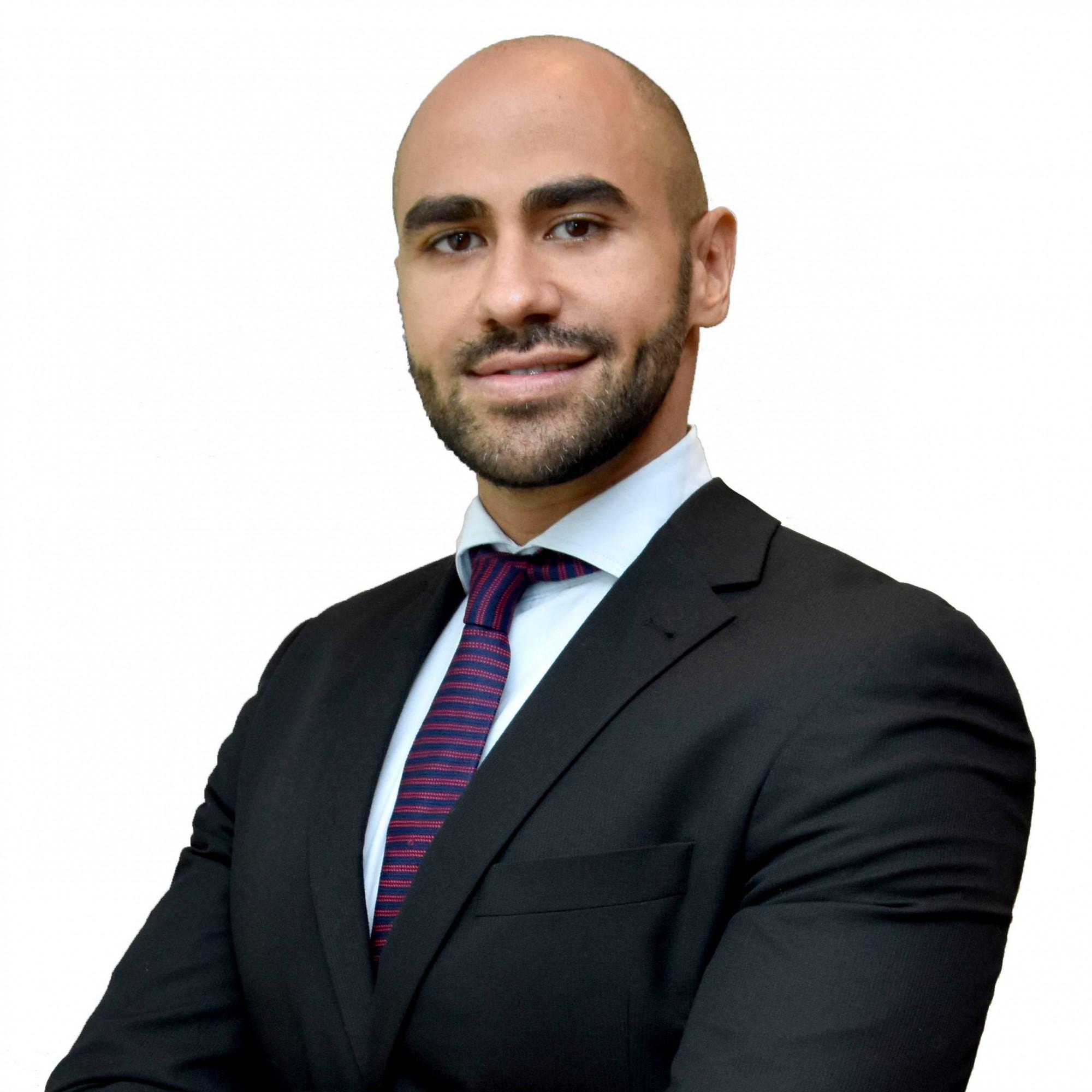 Omar Ahmed Emam