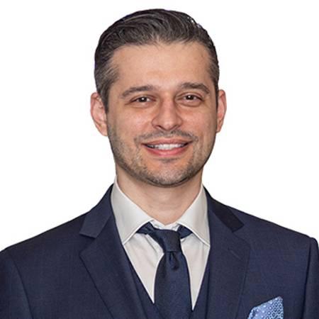 Michael Alek Fridman